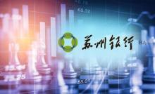 苏州银行贷款不良率创5年新高