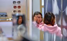 中国游客减少 美国奢侈品牌大受打击 Tiffany和LV都慌了
