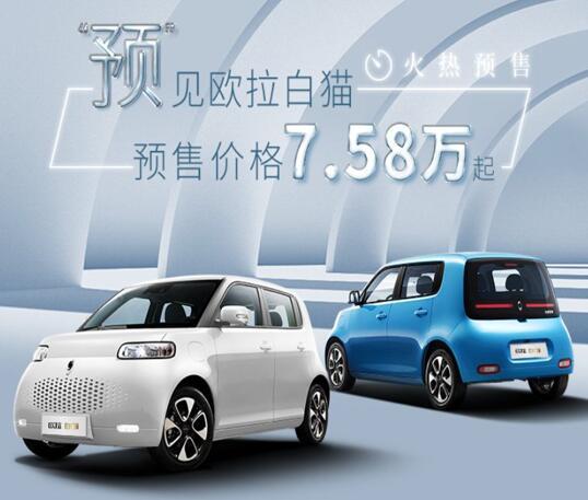 科技产品两开花,长城汽车继续深化改革之路